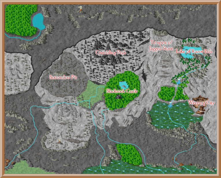 Plateau (77) Halfsize